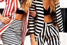 Stripe me / by NCLA