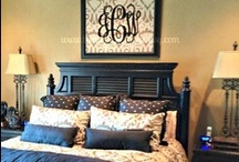 For the Home - Accessories & Furniture / House decorating accessories and furniture. / by Holly Bridgeo