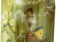 Fairies, Sprites and Elementals
