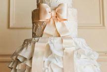 Mariage : Gâteau