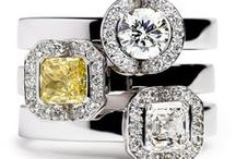 Diamonds Galore / Because you can never have too many....