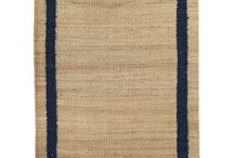 Natural Rugs / Jute, seagrass, and sisal rugs