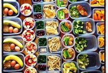 Meal Planning / by Morinda