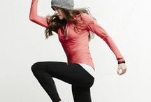Exercise Apparel / by Morinda