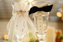Mariage : Décoration