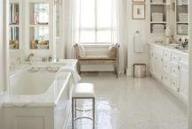 Déco : Salle de bain