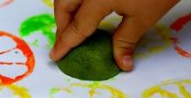 Crafts For Kids / Crafts For Kids: tutorials, ideas and tips.