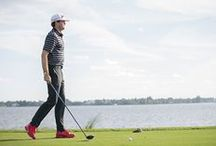 Golf Digest Style