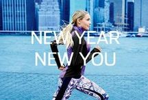2015: New Year, New You / by Morinda