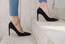 Stand Tall / High Heels