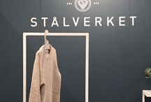 Stålverket | Exhibitions / Pictures from our exhibitions