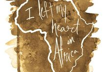 My Heart Land / South Africa Where My Heart Will Always Live