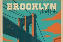 I Love Brooklyn! / Celebrating one of New York's best boroughs!