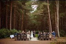 Weddings Ideas / Wedding dreams are made and special days are catered to perfection!