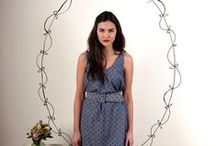Bridesmaid ~ casual alternatives to traditional bridesmaids / Custom made bridesmaid dresses by Swonderful
