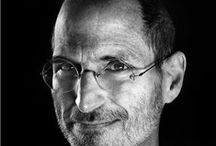 Steve Jobs biography / The life and impact of Steve Jobs