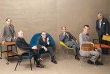 Eames, Vitra, Eero Saarinen