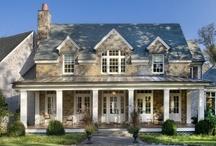 Home Ideas / by Elizabeth Enderli