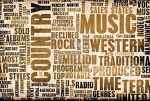 People & Music, etc... / by Debbie McKenzie Stultz