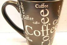 Coffee...Coffee...Coffee / by Debbie McKenzie Stultz