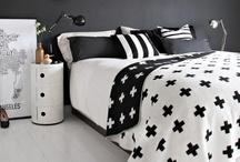 home/interior: bedroom