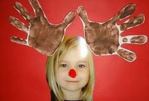 CHRISTMAS / by Hilary Rinker