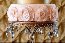 Cakes / by Candi Rhodes