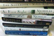 Books, Authors, etc... / by Debbie McKenzie Stultz