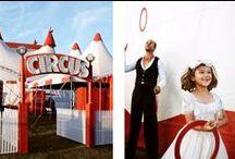 i love 'circus' - serie / Wie houdt er nu niet van het circus? Clowns, acrobaten, tijgers, leeuwen, paarden, hondjes, jongleurs, ... entertainment met een nostalgische touch! Ook designers houden van het circus. De laatste maanden ziet de kleine zebra links & rechts prachtige producten voor de kinderkamer met een circus-thema. En deze trend gaat de volgende 2 seizoenen alleen maar hotter worden (volgens welbekende trendspotters)! / by de kleine zebra webboetiek