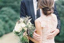.wedding. / by Abigail Sahm