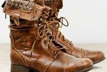 .shoes. / by Abigail Sahm