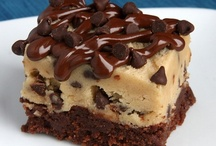 Brownies & Bars / by Beverly Carter