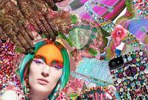 create jewelry / by Rebecca Dunham
