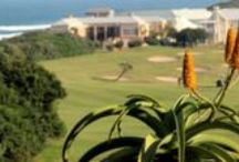 PLAY in South Africa / Whet your appetite: where would YOU like to play golf?