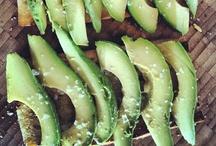 Avocado Love <3 / by Kelli Thomas