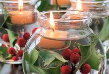 Holiday - Christmas  Decorating / by Judy Calvert