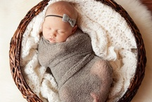 Babies / the wonderful world of babies - baby stuff for grandkids - pictures, crafts, projects, ideas / by Linda Siebach