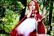 Costumes  / costumes and make-up for Halloween - babies, kids and more / by Linda Siebach