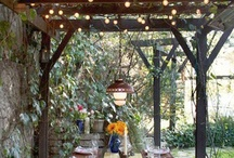Outdoor Decorating / by Kelli Thomas