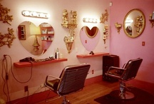 The Dolly Box - Salon Project / by Toshi Salvino