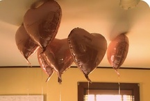 Romantic <3 / by Hilary Rinker