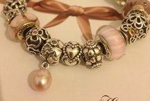 Beautiful Baubles,Bracelets, and Beads / by Dana Hendley