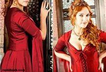 Ottoman Clothes
