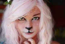 Costumes & Cosplay / Halloween, Karneval, Fasching und Cosplay Kostüme