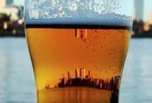 Bicchieri da Birra / Per che e' la forma che conta, non solo le dimensioni :-)