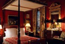 Beautiful bedrooms / by Dana Hendley