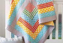 Quilts - Babies 'n Children / by Judy Calvert