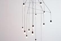 Lights / by Michele Makowski-Fielder