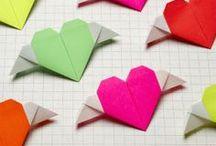 papercraft / by Rebecca Dunham