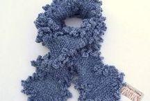Knit n' Crochet - Adults / by Judy Calvert